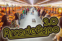 Inside the Museum of Pinball for Arcade Expo 3.0