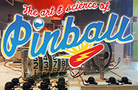 The Art and Science of Pinball in Oakland, CA