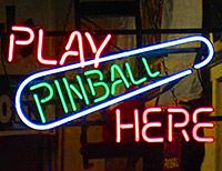 Places to play pinball in Chicago