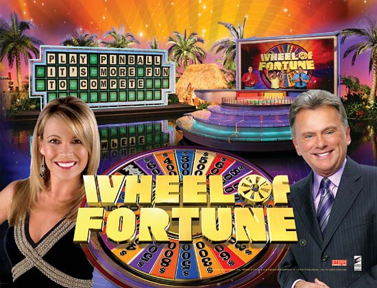 wheel of fortune online game unblocked