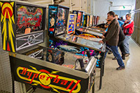 The German Pinball Open 2013