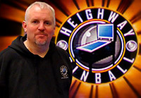 Andrew Heighway steps down from Heighway Pinball