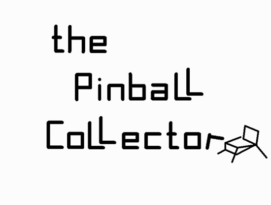 The Pinball Collector