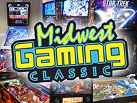 The Midwest Gaming Classic 2016
