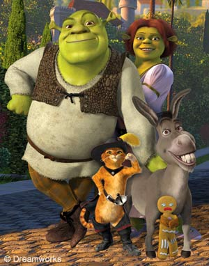 an analysis of the shrek Analysis of shrek the film  jaws - analysis of the first two attack scenes gone with the group, was the feeling of safety in numbers, light and warmth, as the darkness falls in on them the girl begins stripping, and at this point the male is clearly drunk, as he falls down the slope.