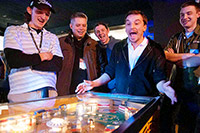 A detailed look at pinball in Poland