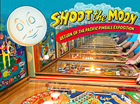 The Pacific Pinball Expo returns with Shoot the Moon