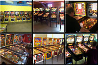 It's another bumper bundle of pinball show reports