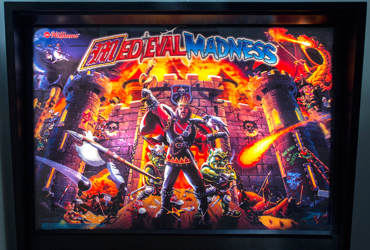 3d translite � welcome to pinball news � first amp free