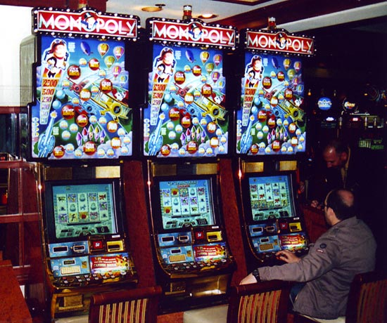 Pinball slot machine in las vegas best online poker sites california