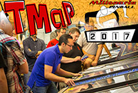 The final of the TMAP 2017 tournament