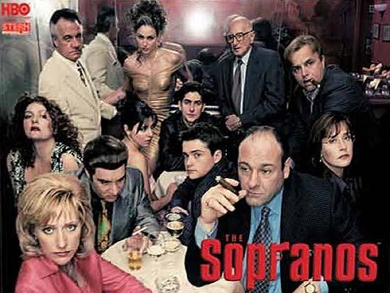 gioco the sopranos pinball