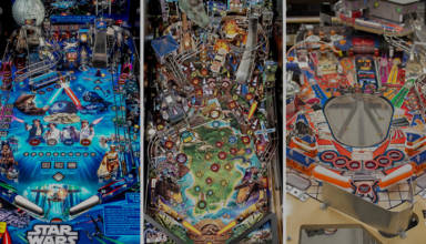 The Pinball News and Pinball Magazine July 2019 podcast