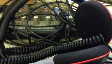 Audio recordings