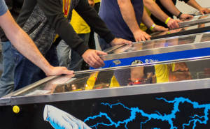 Pintastic Pinball & Game Room Expo @ Boxboro Regency Hotel | Boxborough | Massachusetts | United States