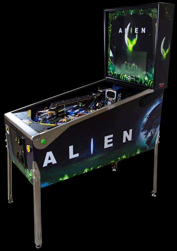 The new Alien remake