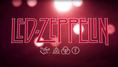 Stern Pinball's upcoming Led Zeppelin