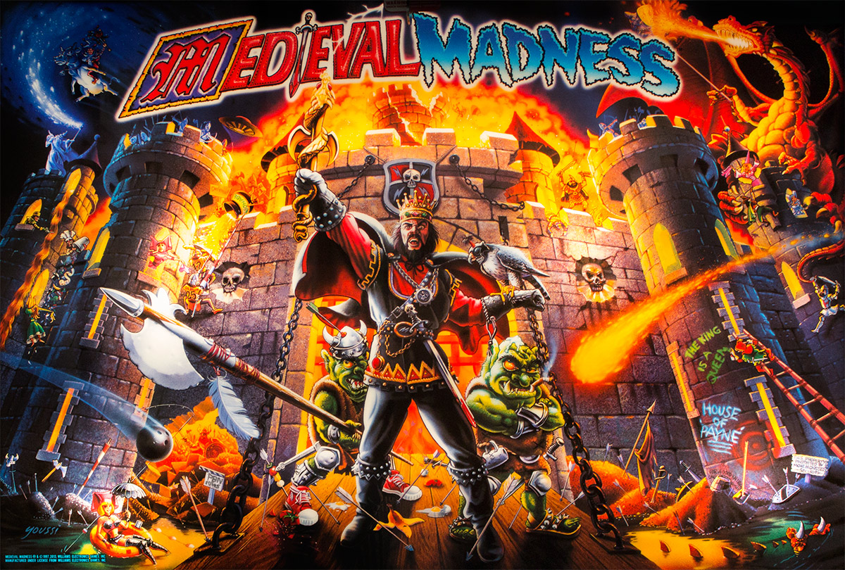 medieval madness remake indepth review � welcome to