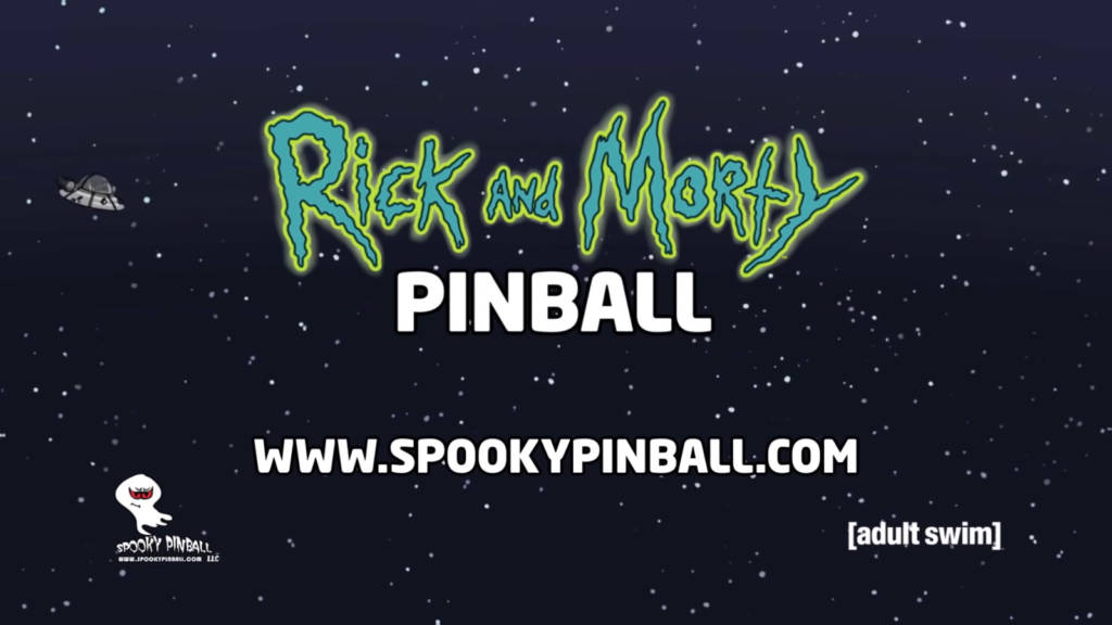 Spooky Pinball announces their next title