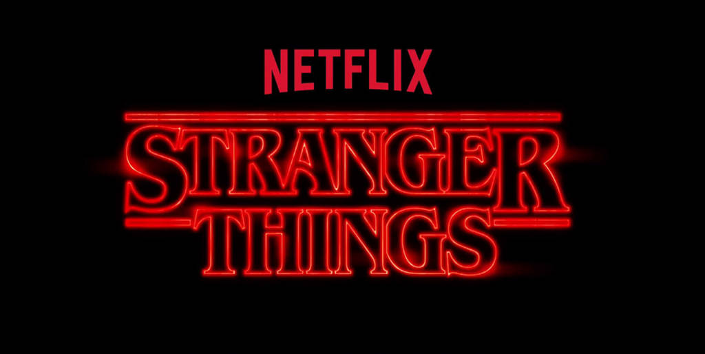 Stern's next title is based on the Netflix series, Stranger Things