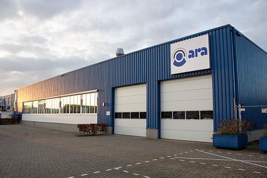 The Ara factory