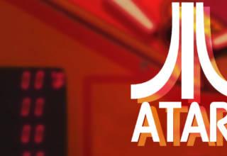 Atari Pinball