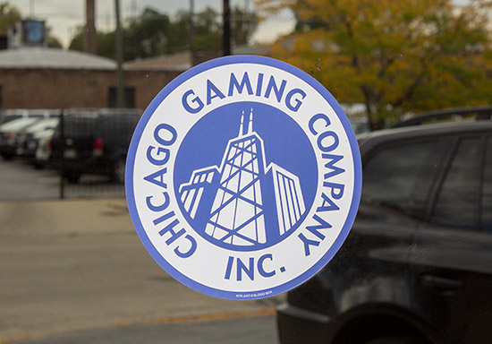 Home to the Chicago Gaming Company as well