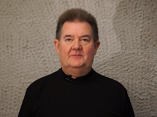 Steve Ritchie talks about the design process