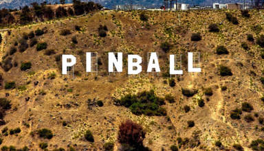 Pinball's Hollywood connection
