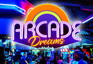 Arcade Dreams documentary mini-series