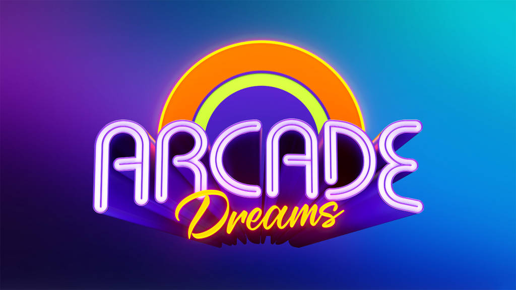 Arcade Dreams from Rock Steady Media