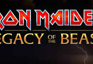 Iron Maiden: Legacy of the Beast is Stern Pinball's next title