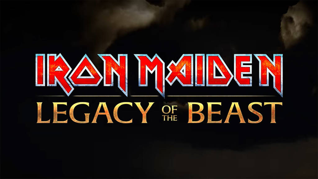 Iron Maiden: Legacy of the Beast will be Stern Pinball next release