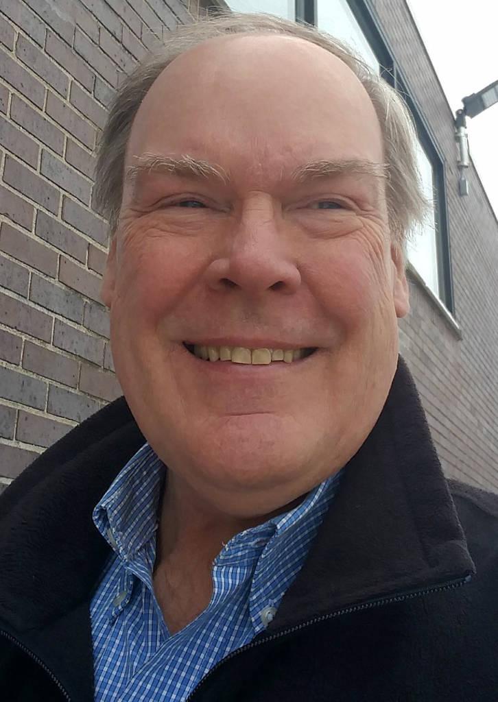 American Pinball's new Art Director, Jack E. Haeger