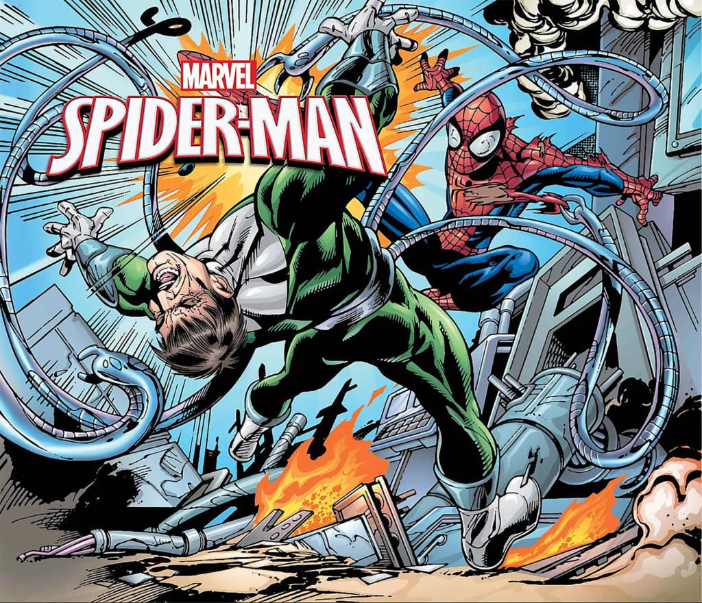 Stern Pinball's Spider-Man Home Edition