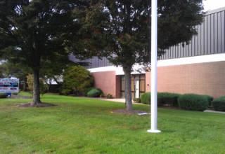 Jersey Jack Pinball's Lakewood factory