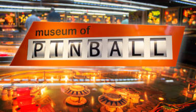 The Museum of Pinball faces closure