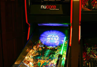 Nucore, the Pinball 2000 replacement operating system
