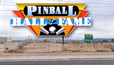The Pinball Hall of Fame moves to new larger, higher-profile location