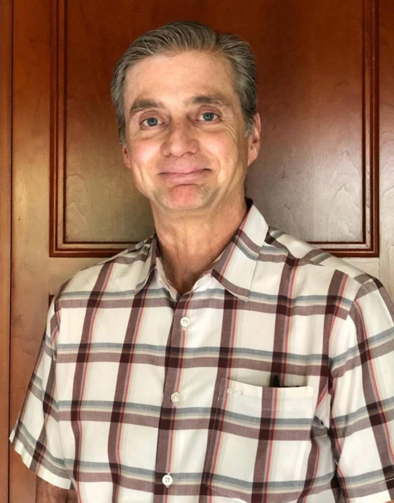 Tom Kopera, Stern Pinball's new Director of Mechanical Engineering