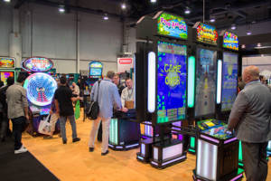 IAAPA Attractions Expo @ Orange County Convention Center | Orlando | Florida | United States