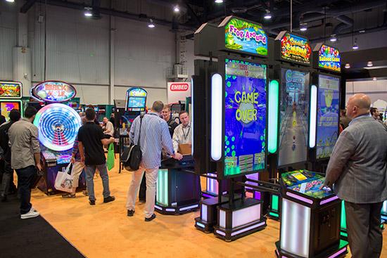 More big screen games