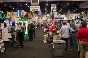 Amusement Expo @ Ernest N. Morial Convention Center | New Orleans | Louisiana | United States