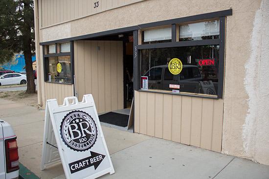Beer Revolution in Banning