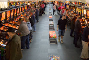 Museum of Pinball Experience @ Museum of Pinball | Banning | California | United States