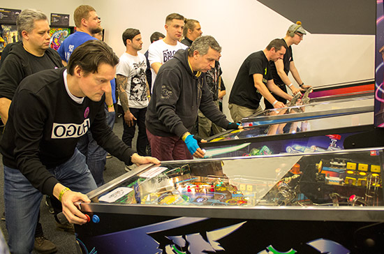The play-offs in the HPO begin
