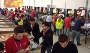 BIAR PINBALL TOURNAMENT 2017 @ Biar Pinball Club | Biar | Comunidad Valenciana | Spain
