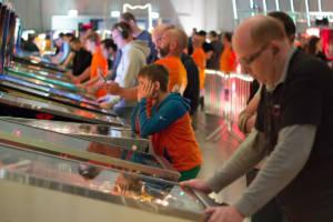 Belgian Open Pinball @ 't Bau-huis | Sint-Niklaas | Vlaanderen | Belgium