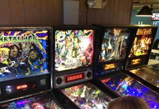 Chicago Area Pinball League