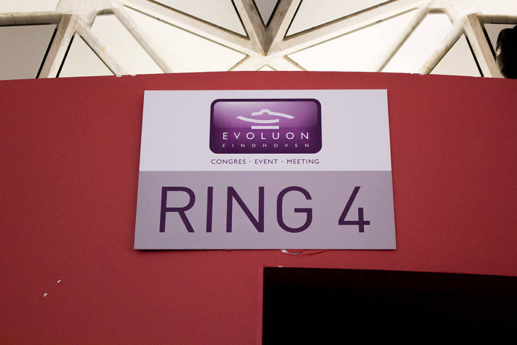 Ring 4 - the top floor